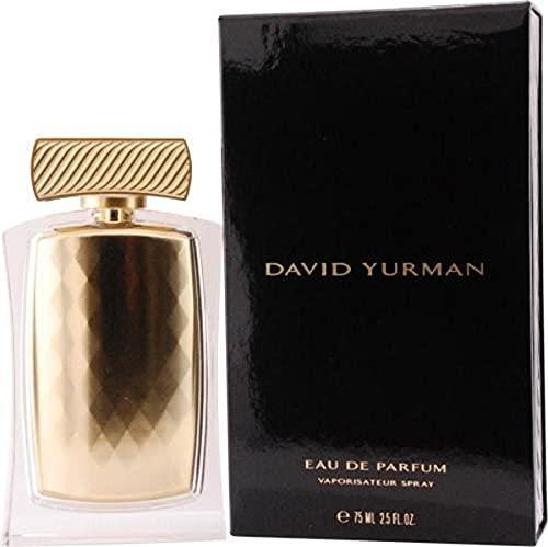 David Yurman By David Yurman For Women Eau De Parfum Spray 2.5 Oz: David Lipman.