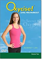 Oxycise! Level 2 - 15 minute workout and Body Positions Demonstrations