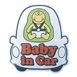 ドライブマーク BABY2 MJ-411