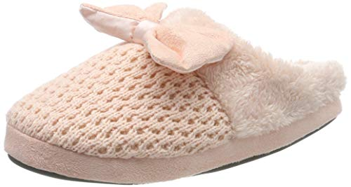 s.Oliver Damen 5-5-27104-33 Pantoffeln, Pink (Rose 544), 39 EU