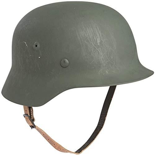 Mil-Tec Casco de acero M35 Alemán Reproducción GMII