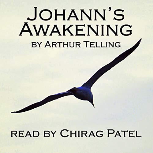 Johann's Awakening audiobook cover art
