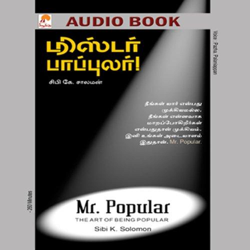 Mr. Popular Titelbild