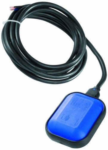 Sesam 1CL RLG02/5PVC Schwimmerschalter für klares Wasser PVC-Kabel 3 x 1, 5 m