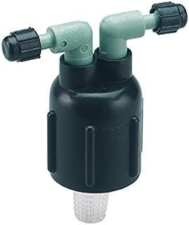 8 port drip manifold