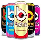 Vpx Bang Energy Drink Mixbox 6x500ml