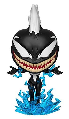 Funko- Pop Bobble: Marvel: Venom S2-Storm Figura da Collezione, Multicolore, 40708