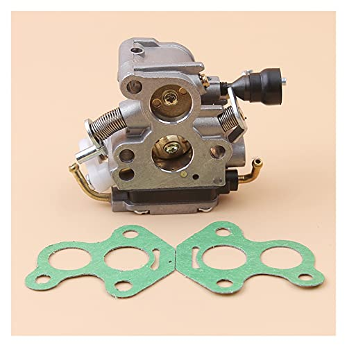 Carburador FIT PARA H-USQVARNA 135 140 435 435E 440 440E PARA J-ONSERED CS410 CS2240 CS2240S Motosierra de gasolina para Z-AMA C1T-EL41 506450501