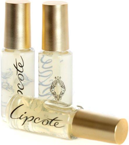 Lipcote - Transparente Lippenstift Versiegelung 7ml - Transparent, Frisch, 3
