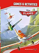 Planes: Games & Activities-Disney