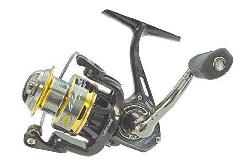 Lew's Fishing Wally Marshall Signature Series Spinning Reel WSP50 Reels
