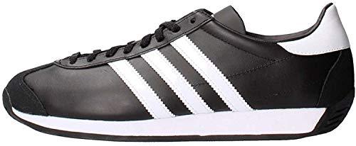 Adidas Hombre Country Og Zapatillas Negro, 40
