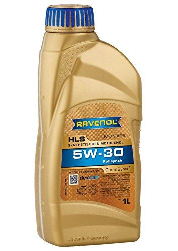 RAVENOL HLS SAE 5W-30.