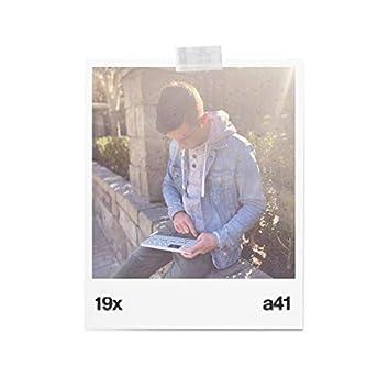 19x (19 Times Around the Sun)