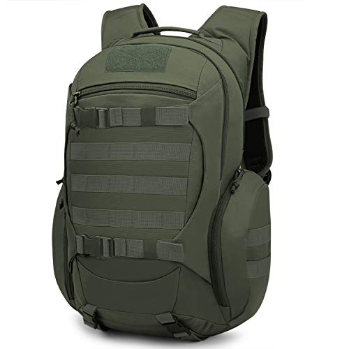 Mardingtop 28L Tactical Backpacks Molle Hiking daypacks for Camping Hiking...