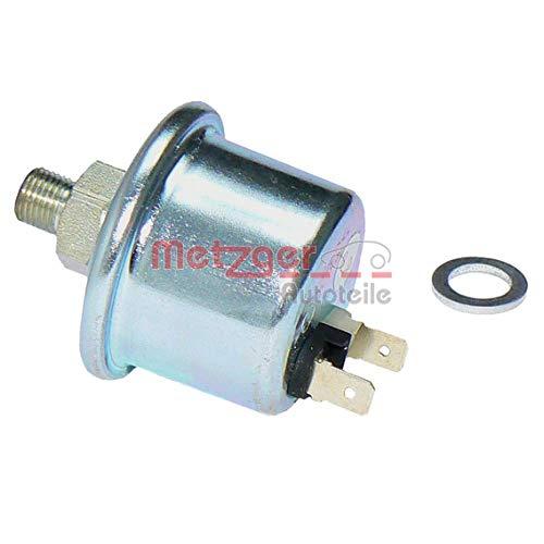 Metzger 0906014 Sensor, Öldruck