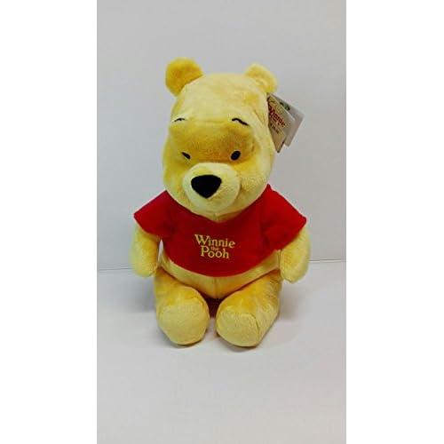 Disney MPDP1100047 - Winnie The Pooh Classico, 43 cm