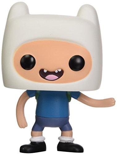 POP! Vinilo - Adventure Time: Finn
