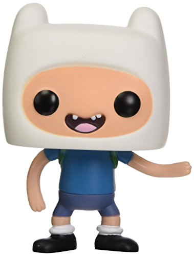 POP! Vinilo - Adventure Time: Finn
