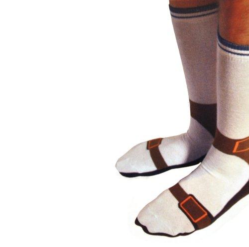 Tobar – 27402 – Silly Sock, Größe 37/45