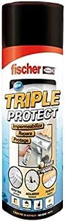 Fischer Triple Protect Negro/ (Spray de 500 ml), 535747
