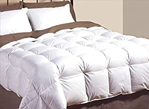 Comfort 6221142032115 Poly Down Filling Quilt, White Shell 180X220 Cm
