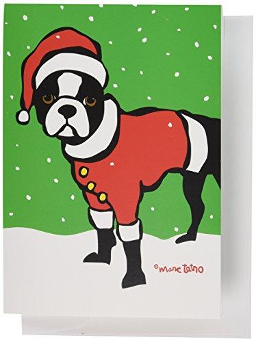 Nouvelles Images XDB 500 Holiday Boxed - Set de tarjetas de felicitación...