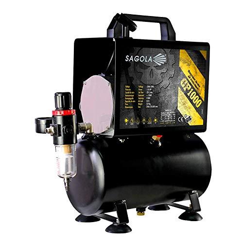 Sagola 10620701 – Piston CP1000 compressor 220/50 1/6 levenslop.