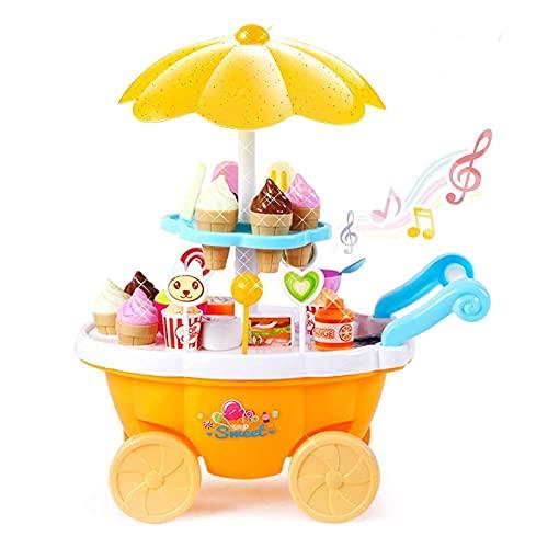 carrito helados de la marca ToyVelt
