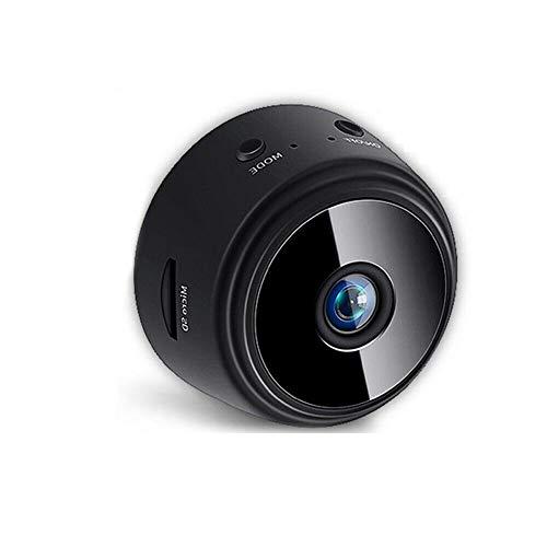 XYY Seguridad WiFi inalámbrico de Control Remoto de vigilancia de la visión Nocturna 1080P HD IP Mini cámara Oculta cámara de detección móvil