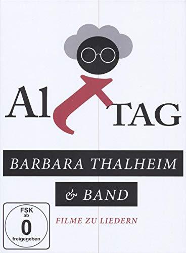 Barbara Thalheim & Band - AltTag - Filme zu Liedern