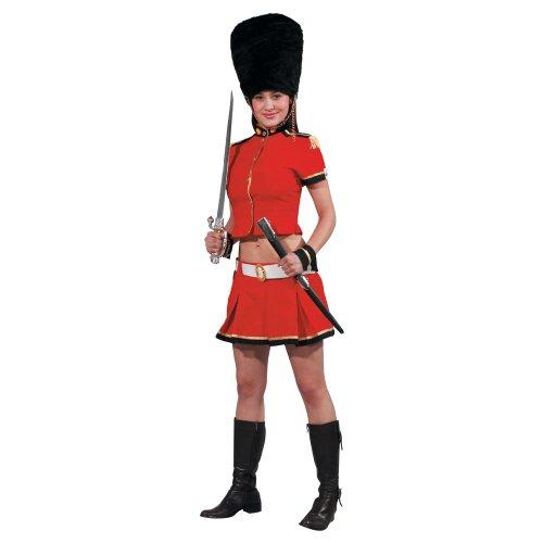 Dress Up America - Disfraz de guardia real Talla XL