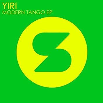 Modern Tango EP