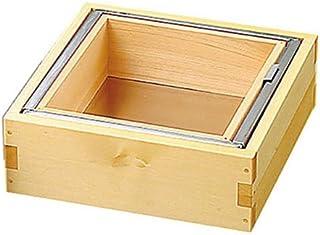 ヤマコー 電調白木枠湯葉鍋 2~4人用 21334
