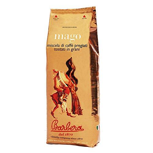 Barbera Mago, 1er Pack (1 x 1 kg)