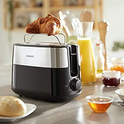 Philips-HD251690-Daily-Collection-Toaster-Kunststoff