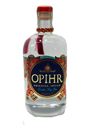 Opihr Gin Ginebra 42,5º - 1000 ml
