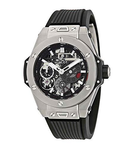 Hublot Big Bang Meca-10 Men's Hand Wound Watch 414.NI.1123.RX