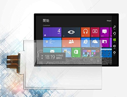 Great Features Of Gerteise Transparent Interactive Multi Metal Mesh Touch foil Film Screen 49 Inch 1...