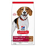 サイエンスダイエット アダルト ラム&ライス 小粒 成犬用 6.5Kg