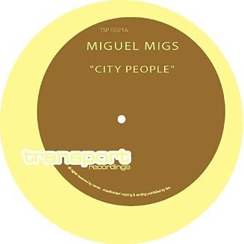 City People - Single