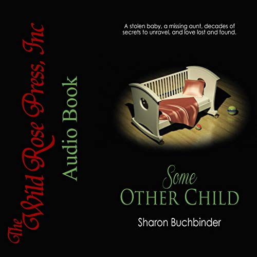 Some Other Child audiobook cover art