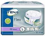 Tena Flex Maxi Comfistretch Pannolini per Adulti - 500 gr