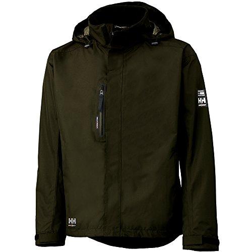 Helly Hansen Functionele jas Haag Jacket 71043 Helly Tech XX-Large groen