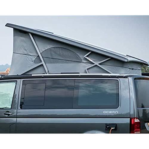 Faltenbalg-Spanngummi für VW California Campervan Pop Up Dach (und andere SWB Campervans)