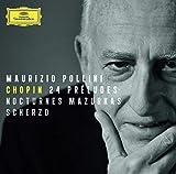 Chopin: 24 Preludios, Etc.
