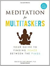 Meditation for Multitaskers: A Guide to Finding Peace Between the Pings