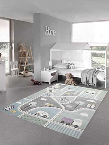 Teppich-Traum -  Kinderteppich