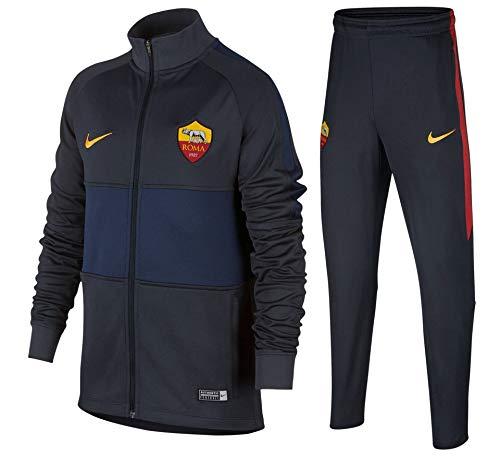 Nike AS Roma Dri-Fit Strike Trainingsanzug Kinder