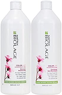 Matrix Biolage ColorLast Color Care Shampoo & Conditioner Duo Pack - 1L
